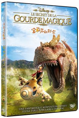 Le secret de la gourde magique Dvd photo 1 sur 10