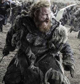 photo 56/71 - Kristofer Hivju - Saison 6 - Game Of Thrones - Saison 6 - © HBO