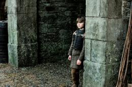 Isaac Hempstead Wright Game of Thrones - Le Tr�ne de fer (Saison 1) photo 8 sur 12