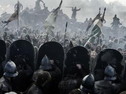 photo 66/71 - Saison 6 - Game Of Thrones - Saison 6 - © HBO