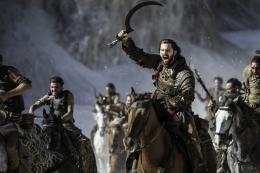 photo 59/71 - Michiel Huisman - Saison 6 - Game Of Thrones - Saison 6 - © HBO