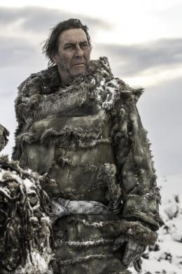 Ciaran Hinds Game of Thrones - Le Tr�ne de Fer (Saison 3) photo 1 sur 19