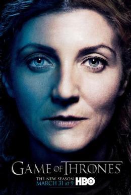 Michelle Fairley Le Tr�ne de Fer - Saison 3 photo 4 sur 9