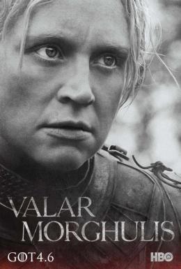 Gwendoline Christie Game of Thrones - Le Trône de fer (Saison 4) photo 6 sur 7