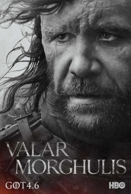Rory McCann Game of Thrones - Le Tr�ne de Fer photo 3 sur 4