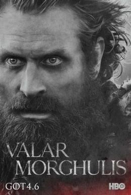Kristofer Hivju Game of Thrones - Le Trône de Fer photo 5 sur 6