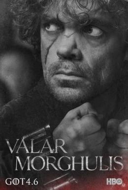 Peter Dinklage Game of Thrones - Le Tr�ne de Fer : saison 4 photo 4 sur 51