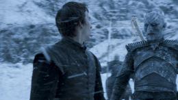 photo 32/71 - Isaac Hempstead Wright  - Saison 6 - Game Of Thrones - Saison 6 - © HBO