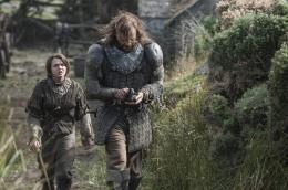 Rory McCann Game of Thrones - Le Tr�ne de Fer photo 1 sur 4