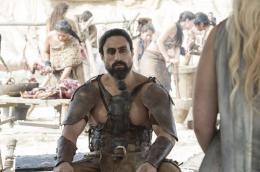 photo 12/71 - Joseph Naufahu - Saison 6 - Game Of Thrones - Saison 6 - © HBO