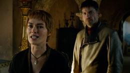photo 28/71 - Lena Headey, Nikolaj Coster-Waldau - Saison 6 - Game Of Thrones - Saison 6 - © HBO