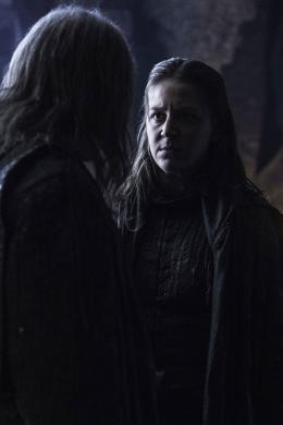 photo 20/71 - Patrick Malahide, Gemma Whelan - Saison 6 - Game Of Thrones - Saison 6 - © HBO