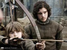 Isaac Hempstead Wright Game of Thrones - Le Tr�ne de fer (Saison 1) photo 9 sur 12