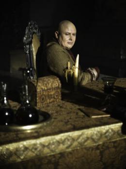 Conleth Hill Game of Thrones - Le Tr�ne de fer (Saison 4) photo 7 sur 7