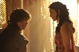 Sibel Kekilli Game of Thrones - Le Trône de fer (Saison 4) photo 3 sur 23
