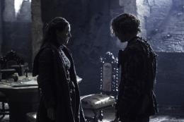 photo 30/71 - Alfie Allen, Gemma Whelan - Saison 6 - Game Of Thrones - Saison 6 - © HBO