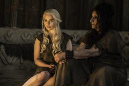 photo 25/71 - Emilia Clarke - Saison 6 - Game Of Thrones - Saison 6 - © HBO