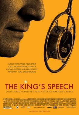 photo 28/45 - Le Discours d'un roi - © Wild Bunch Distribution