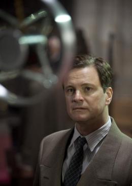 Le Discours d'un roi Colin Firth photo 2 sur 45