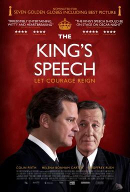 photo 31/45 - Le Discours d'un roi - © Wild Bunch Distribution