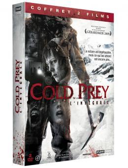 Cold Prey 2 Coffret dvd Cold Prey 1 & 2 photo 1 sur 1