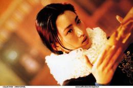 photo 2/6 - Gong Li - Adieu ma concubine - © D'Vision