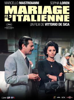 photo 8/8 - Mariage à l'italienne - © 1964 IFC / SURF FILM