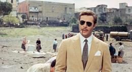 Mariage à l'italienne Marcello Mastroianni photo 3 sur 8