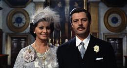 Mariage à l'italienne Sophia Loren, Marcello Mastroianni photo 7 sur 8