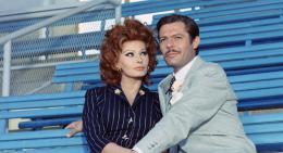 Mariage à l'italienne Sophia Loren, Marcello Mastroianni photo 5 sur 8
