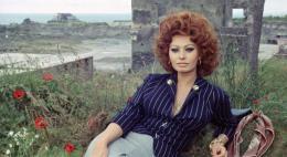 Mariage à l'italienne Sophia Loren photo 1 sur 8