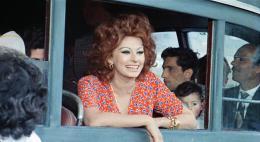 Mariage à l'italienne Sophia Loren photo 6 sur 8