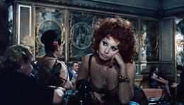 Mariage à l'italienne Sophia Loren photo 2 sur 8