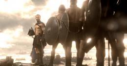 photo 49/76 - Sullivan Stapleton - 300 : La naissance d'un empire - © Warner Bros