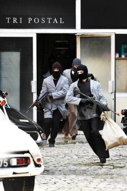 Les Lyonnais photo 10 sur 14