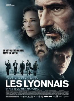 photo 13/14 - Les Lyonnais - © Gaumont Distribution
