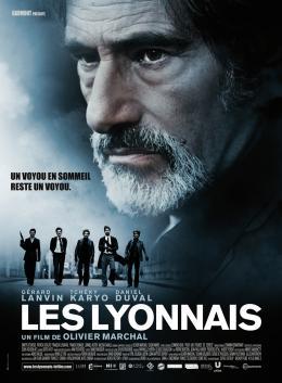 photo 14/14 - Les Lyonnais - © Gaumont Distribution