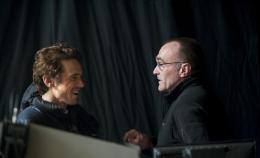 photo 2/59 - Danny Boyle, James Franco - 127 Heures - © Path� Distribution