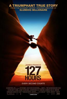 photo 27/59 - Affiche du film - 127 Heures - © Path� Distribution