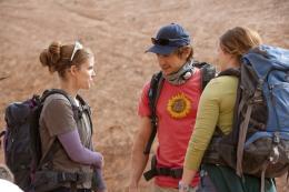 photo 9/59 - James Franco, Kate Mara, Amber Tamblyn - 127 Heures - © Path� Distribution