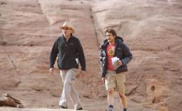 photo 15/59 - Danny Boyle, James Franco - 127 Heures - © Path� Distribution