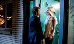 photo 17/59 - James Franco, Cl�mence Poesy - 127 Heures - © Path� Distribution