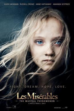 photo 40/85 - Les Misérables - © Universal Pictures International France