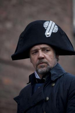 photo 3/85 - Russell Crowe - Les Misérables - © Universal Pictures International France