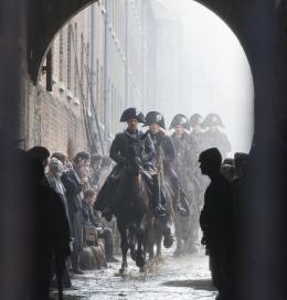 photo 2/85 - Russell Crowe - Les Misérables - © Universal Pictures International France