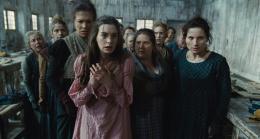 photo 33/85 - Anne Hathaway - Les Misérables - © Universal Pictures International France