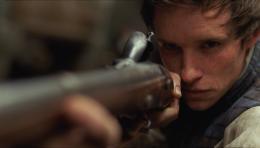 photo 26/85 - Eddie Redmayne - Les Misérables - © Universal Pictures International France