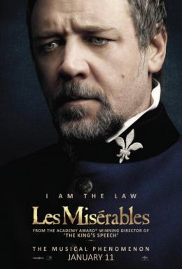 photo 42/85 - Les Misérables - © Universal Pictures International France