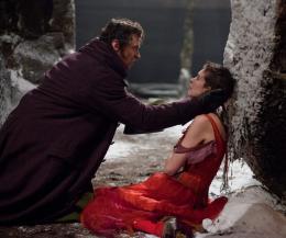 photo 13/85 - Hugh Jackman, Anne Hathaway - Les Misérables - © Universal Pictures International France