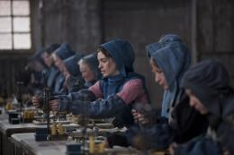 photo 11/85 - Anne Hathaway - Les Misérables - © Universal Pictures International France